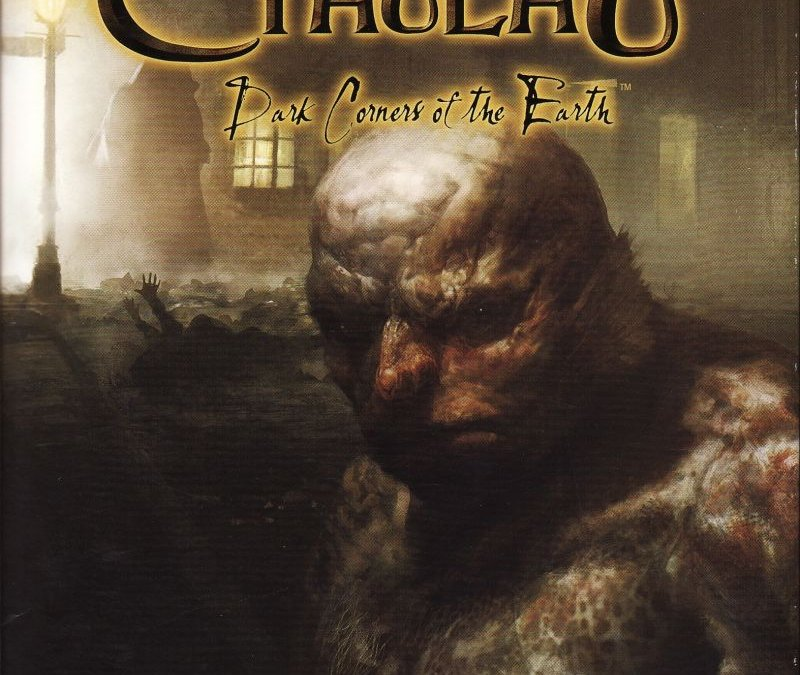 Call of Cthulhu Download Crack Free