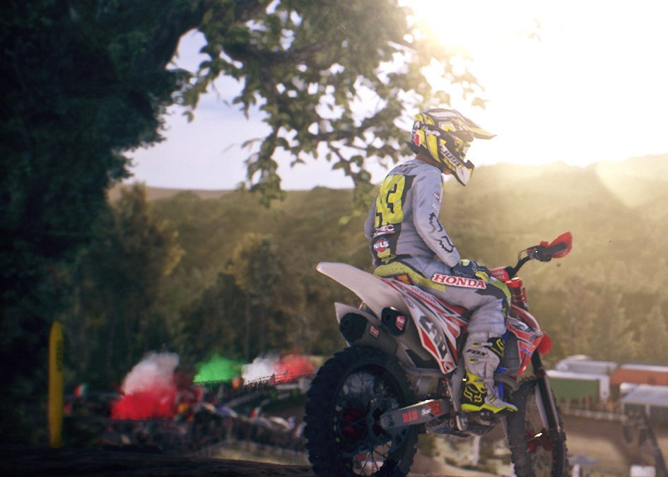 MXGP3 Download Crack Free