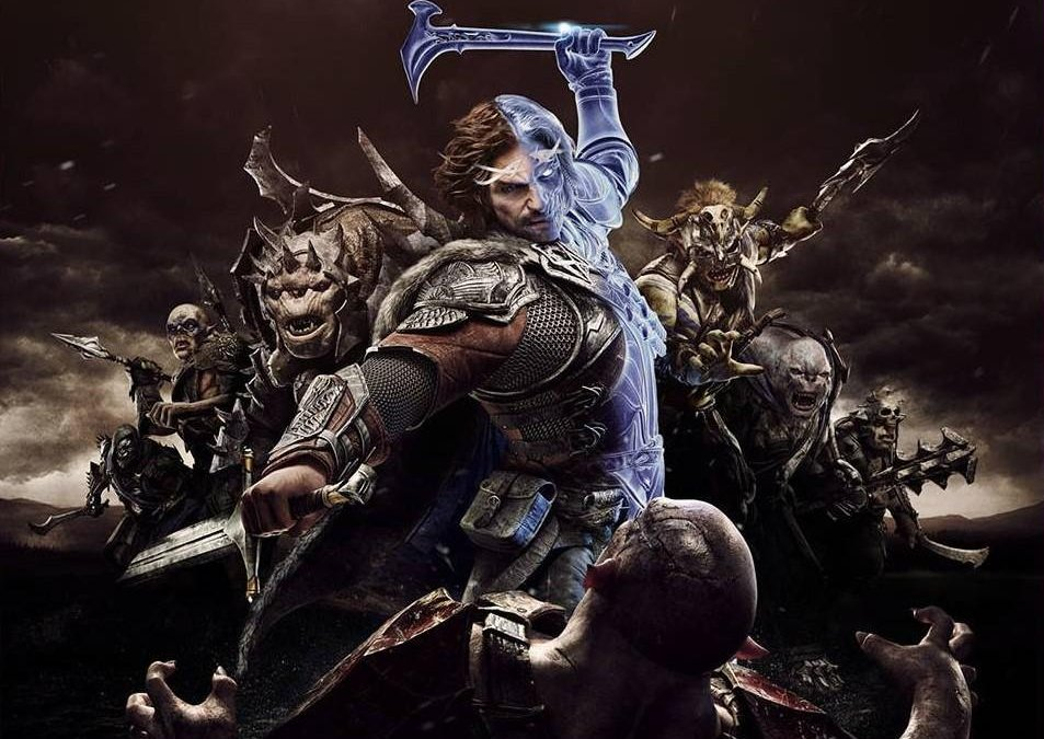 Middle Earth Shadow of War Download Crack Free