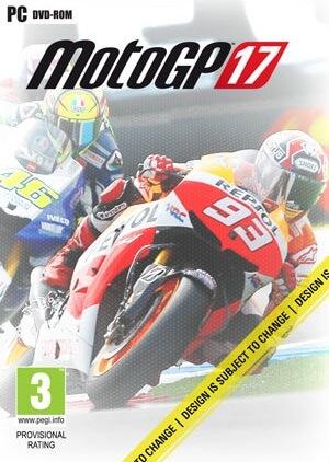 MotoGP 17 Download Crack Free