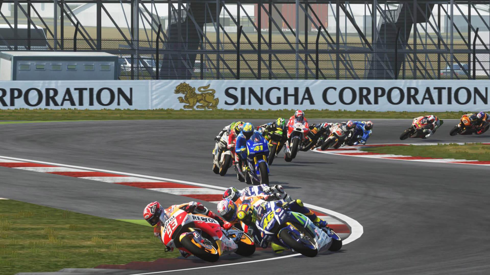 MotoGP 17 download free
