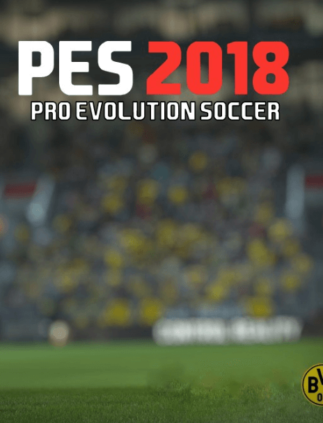 PES 2018 Download Crack Free + Torrent