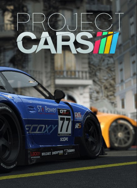 Project CARS 2 Download Crack Free