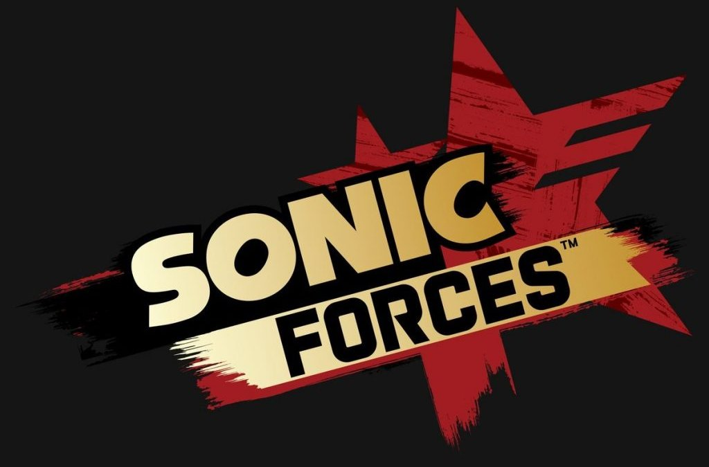 Sonic Forces Download Crack Free