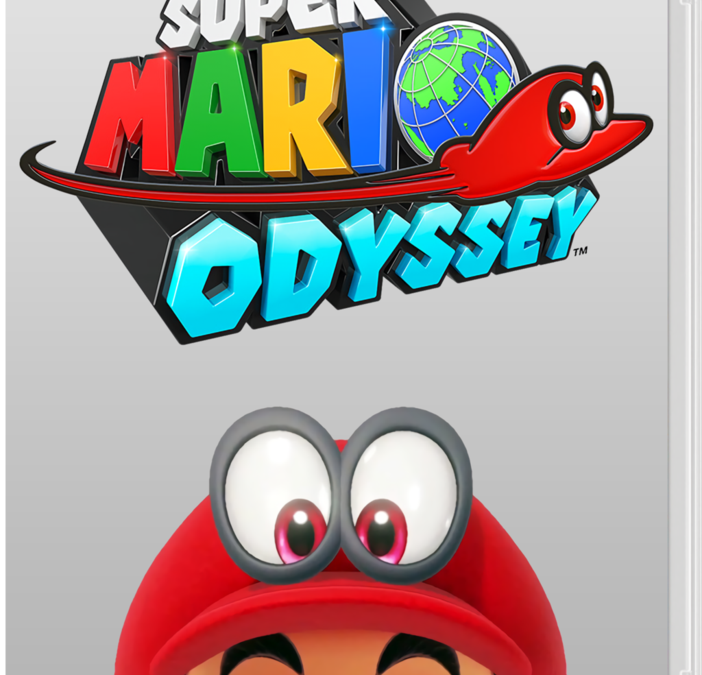 Super Mario Odyssey Download Crack Free