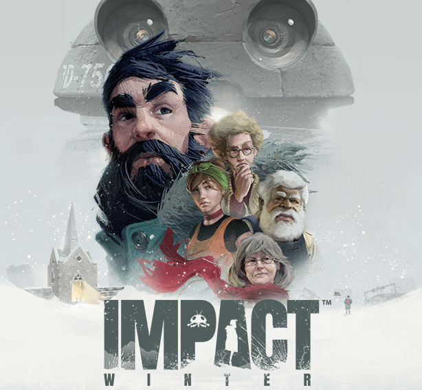 Impact Winter Download Crack Free