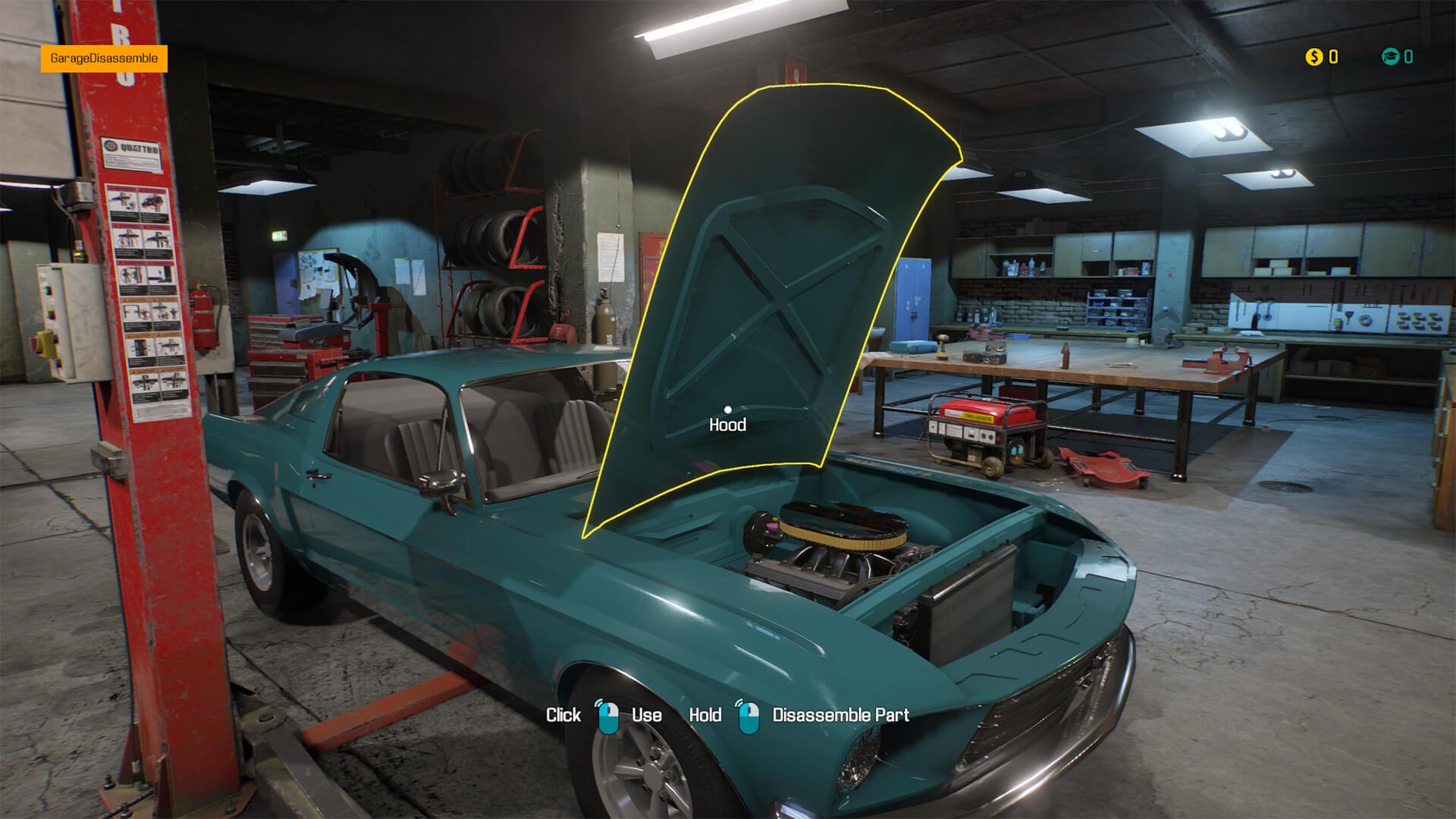 Car Mechanic Simulator 2018 downlod free