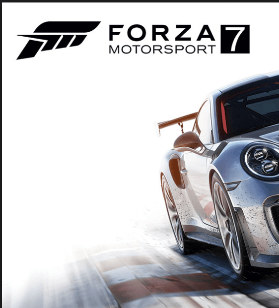 Forza Motorsport 7 Download Crack Free