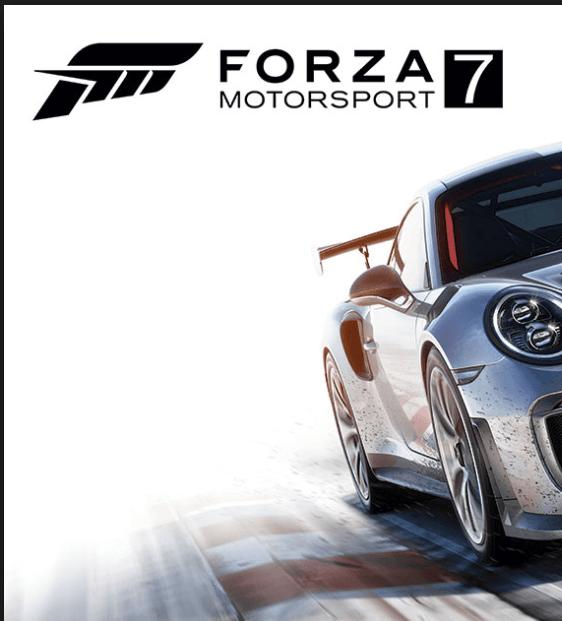 Forza Motorsport 7 Download Crack Free