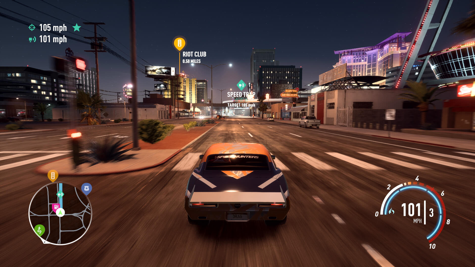 Need For Speed Payback download free