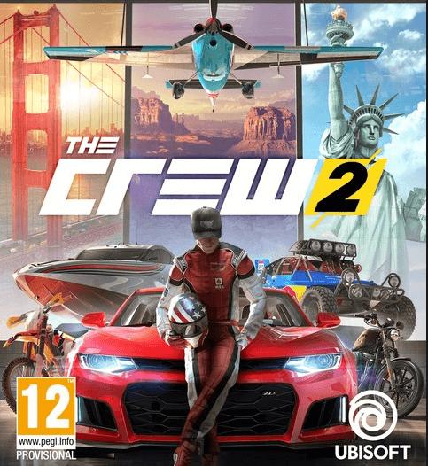 The Crew 2 Download Crack Free